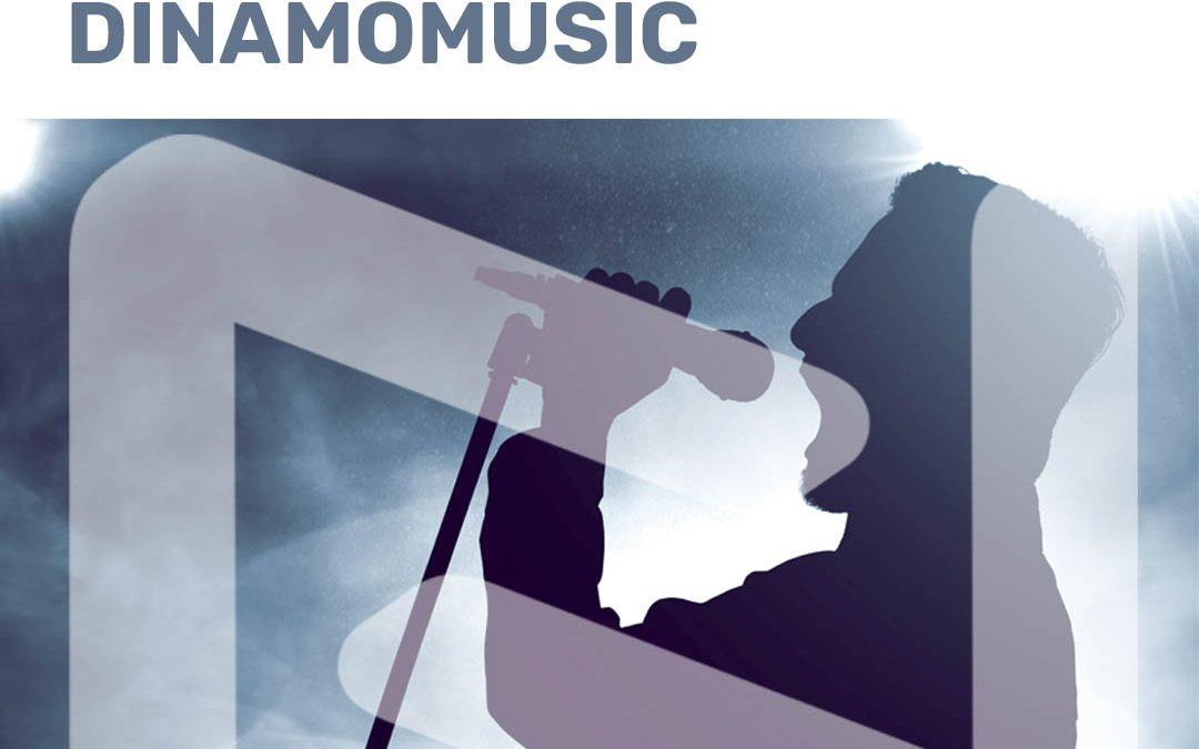 Videoclips VII Certamen de Música Joven de Córdoba Dinamomusic